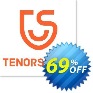 Tenorshare Data Backup (Unlimited PCs) 優惠券,折扣碼 69% OFF Tenorshare Data Backup (Unlimited PCs), verified,促銷代碼: Stunning promo code of Tenorshare Data Backup (Unlimited PCs), tested & approved