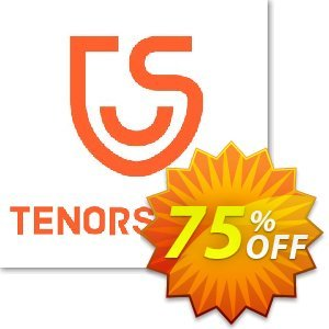 Tenorshare PDF Password Remover Coupon discount 10% Tenorshare 29742 -