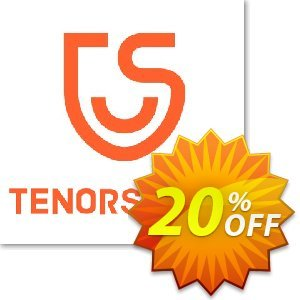Tenorshare Partition Manager discount coupon 10% Tenorshare 29742 -