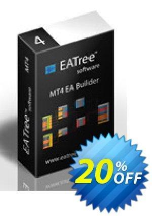 EATree MT4 (3 licenses) discount coupon EATree MT4 (3 licenses) Awful deals code 2021 - Awful deals code of EATree MT4 (3 licenses) 2021