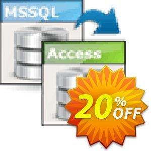 Viobo MSSQL to Access Data Migrator Business discount coupon Viobo MSSQL to Access Data Migrator Bus. Dreaded deals code 2021 - Dreaded deals code of Viobo MSSQL to Access Data Migrator Bus. 2021