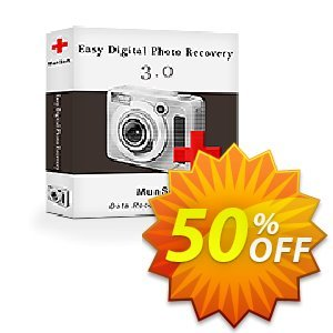 Easy Digital Photo Recovery Coupon, discount MunSoft coupon (31351). Promotion: MunSoft discount promotion