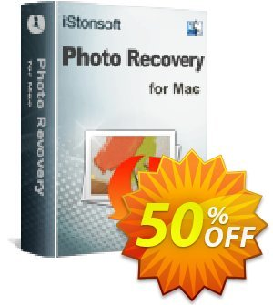 iStonsoft Photo Recovery for Mac Coupon, discount Affiliate 60% OFF. Promotion: