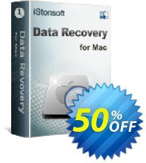 iStonsoft Data Recovery for Mac Coupon, discount Affiliate 60% OFF. Promotion: