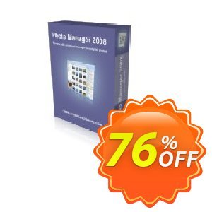Photo Manager Pro Coupon, discount SOFTLINE. Promotion: Lio Colonel UBM AE Discount