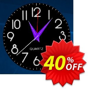 Round Clock 2005 Version 3.0 Coupon discount . Promotion: Lio Colonel UBM AE Discount