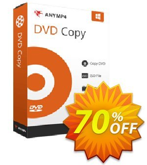 AnyMP4 DVD Copy Coupon, discount AnyMP4 coupon (33555). Promotion: