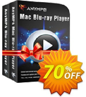 AnyMP4 Blu-ray Player Suite Coupon, discount AnyMP4 Blu-ray Player Suite marvelous promo code 2021. Promotion: marvelous promo code of AnyMP4 Blu-ray Player Suite 2021