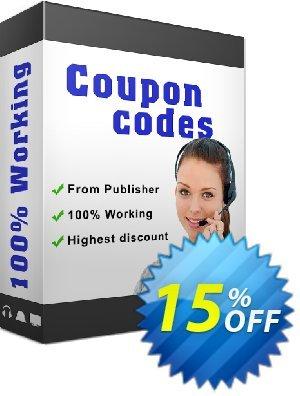Remo Repair AVI Mac - Tech / Corporate License Coupon, discount 15% Remosoftware. Promotion: 5% CJ Sitewide