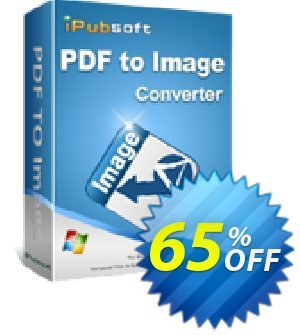iPubsoft PDF to Image Converter for Mac  매상