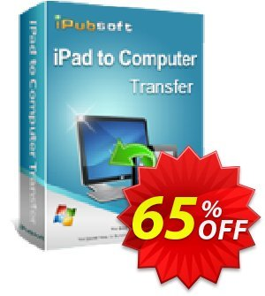 Xilisoft iPad to PC Transfer  세일