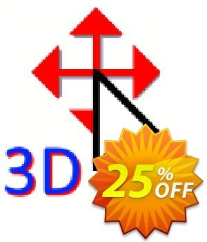 GiMeSpace Desktop Extender 3D discount coupon GiMeSpace Discount code (35803) - GiMeSpace coupon code