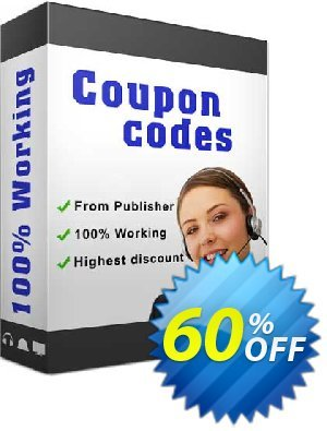Ariolic NetSend 9x Coupon, discount cheap bits -60%. Promotion: