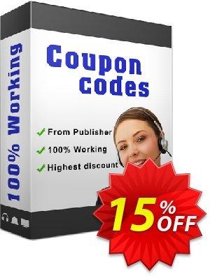 Mgosoft PDF To TIFF Command Line Developer Coupon, discount mgosoft coupon (36053). Promotion: mgosoft coupon discount (36053)