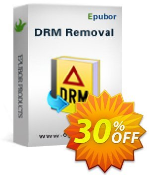 Epubor All DRM Removal for Mac Family License discount coupon Any DRM Removal for Mac stunning discount code 2021 -