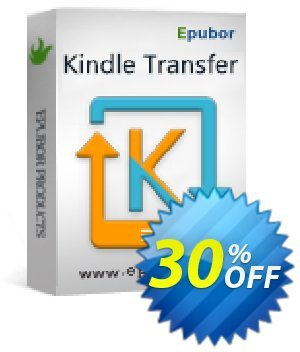 Kindle Transfer for Mac Family License Coupon discount Kindle Transfer for Mac awesome sales code 2019 -