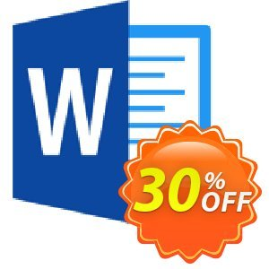 Epubor WordMate Enterprise Muti-License discount coupon  -