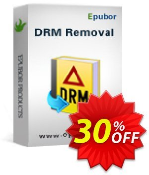 Epubor All DRM Removal for Mac Lifetime Coupon, discount Any DRM Removal for Mac stunning discount code 2021. Promotion: amazing offer code of Any DRM Removal for Mac 2021