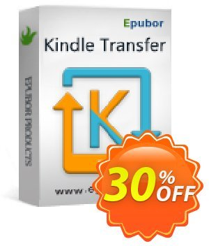 Kindle Transfer for Mac Lifetime Coupon discount Kindle Transfer for Mac awesome sales code 2019 - exclusive promotions code of Kindle Transfer for Mac 2019