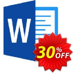 Epubor WordMate Enterprise License discount coupon  -