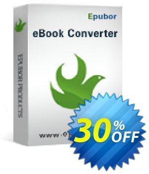 Epubor eBook Converter for Mac discount coupon Epubor eBook Converter for Mac marvelous offer code 2020 - Epubor Ebook Software discount code
