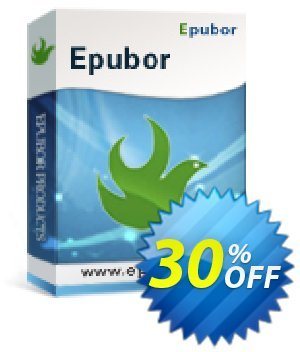 Epubor for Win  Lifetime License Coupon, discount Epubor Ebook Software coupon (36498). Promotion: Epubor Ebook Software discount code