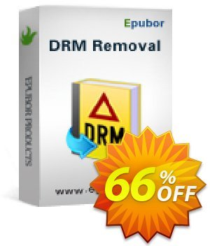 Epubor All DRM Removal for Mac Coupon, discount Any DRM Removal for Mac stunning discount code 2020. Promotion: amazing offer code of Any DRM Removal for Mac 2020