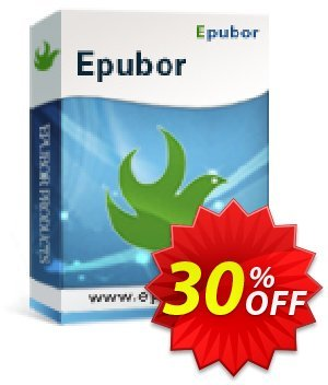 Epubor for Windows Coupon discount Epubor Pro for Win imposing promo code 2019 - staggering discount code of Epubor Pro for Win 2019