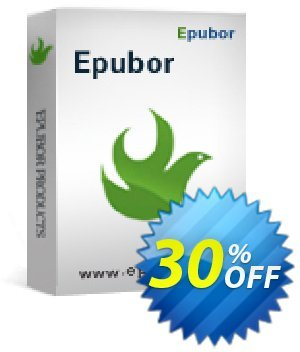 Epubor for Mac Coupon discount Epubor Pro for Mac impressive promotions code 2020 - stirring discounts code of Epubor Pro for Mac 2020