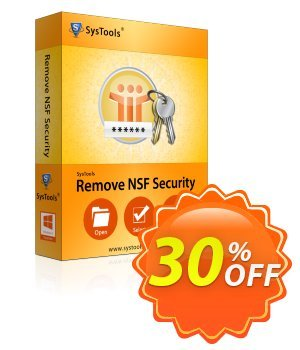 SysTools Securase (Enterprise) discount coupon SysTools coupon 36906 -