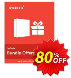 Bundle Offer - SysTools AOL PFC Converter + AOL Backup Coupon discount SysTools Summer Sale. Promotion: stunning offer code of Bundle Offer - SysTools AOL PFC Converter + AOL Backup 2020