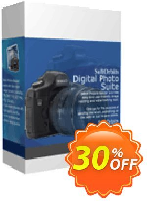 SoftOrbits Digital Photo Suite 프로모션 코드 30% Discount 프로모션: