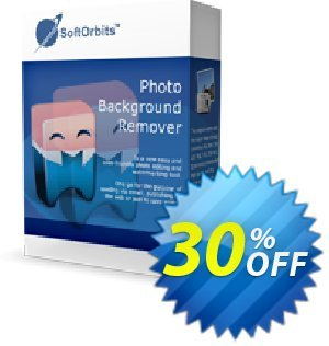 Photo Background Remover 優惠券,折扣碼 30% Discount,促銷代碼: