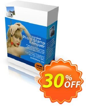Photo Stamp Remover - Lite License discount coupon 30% Discount - best sales code of Photo Stamp Remover - Lite License 2021