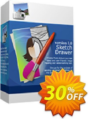 Sketch Drawer - Lite License Coupon discount 30% Discount - imposing discount code of Sketch Drawer - Lite License 2019