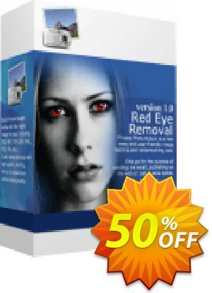 Red Eye Remover 優惠券,折扣碼 SoftOrbits 30% discount,促銷代碼: