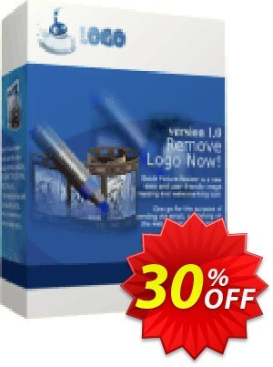 SoftOrbits Remove Logo Now Lite discount coupon 30% Discount -