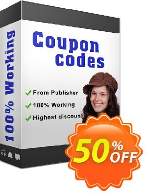 Amacsoft MOBI to PDF Converter Coupon discount 50% off. Promotion: