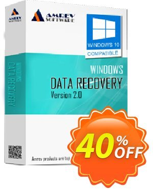 Amrev Data Recovery Software Coupon, discount Amrev discount page (39119). Promotion: Amrev discount collection (39119)