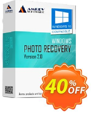 Amrev Photo Recovery Software Coupon, discount Amrev discount page (39119). Promotion: Amrev discount collection (39119)