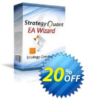 EA Wizard 가격을 제시하다  EA Wizard discount promotion
