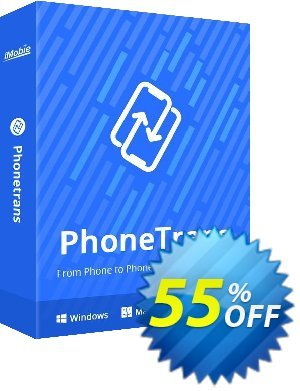 PhoneTrans Pro Coupon discount Coupon Imobie promotion 2 (39968). Promotion: 30OFF Coupon Imobie