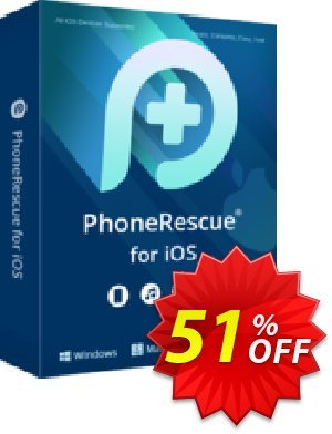 PhoneRescue for Mac 優惠券,折扣碼 Coupon Imobie promotion 2 (39968),促銷代碼: 30OFF Coupon Imobie