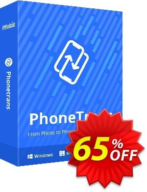 PhoneTrans Pro for Mac Coupon, discount Coupon Imobie (39968). Promotion: 30OFF Coupon Imobie