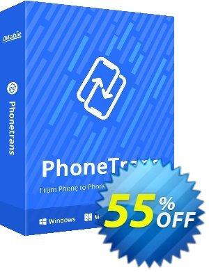 PhoneTrans Lifetime Plan discount coupon PhoneTrans for Windows - Lifetime Plan Dreaded sales code 2021 - Dreaded sales code of PhoneTrans for Windows - Lifetime Plan 2021