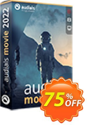 Audials Movie 2022 優惠券,折扣碼 35% OFF Audials Movie 2022, verified,促銷代碼: Impressive discount code of Audials Movie 2022, tested & approved
