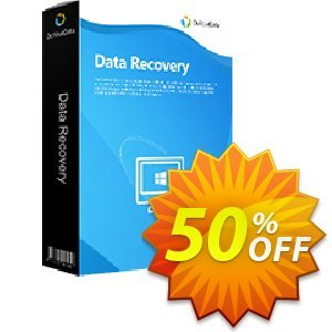 Do Your Data Recovery Pro Lifetime discount coupon DoYourData recovery coupon (45047) - DoYourData recovery software coupon code