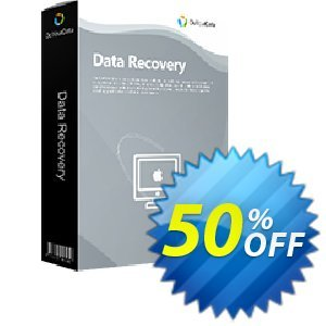 Do Your Data Recovery for Mac Technician Lifetime discount coupon DoYourData recovery coupon (45047) - DoYourData recovery software coupon code