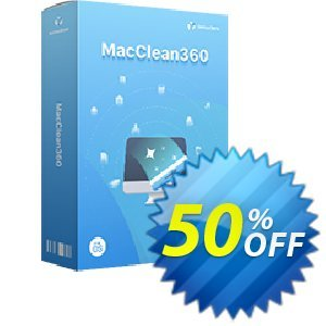 MacClean360 Lifetime Coupon discount DoYourData recovery coupon (45047). Promotion: DoYourData recovery software coupon code