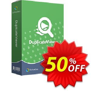 DuplicateViewer Coupon, discount DoYourData recovery coupon (45047). Promotion: DoYourData recovery software coupon code
